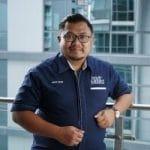 Mohd Shah Dolah